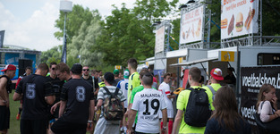 Buikje Vol - Lochristi - Evenementen